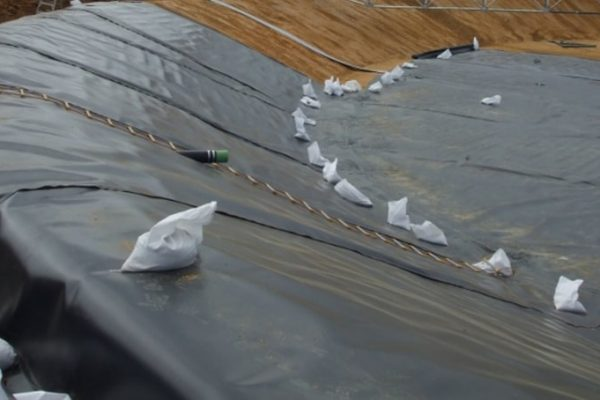 usługi zgrzewania folii białystok